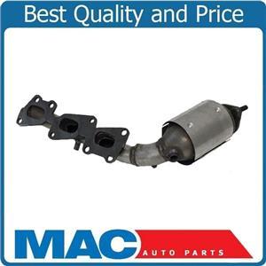 New Front Radiator Side Manifold Converters for KIA Sorento 07-09 3.3L 3.8L USA