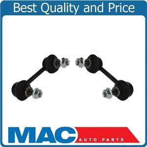 100% Brand New REAR Stabilizer Sway Bar Link Links New for BMW X3 E83 04-10