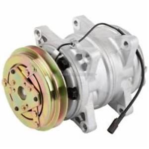 AC Compressor fits Chevrolet W500 Tiltmaster Isuzu NPR HD (1YW) R14-1499