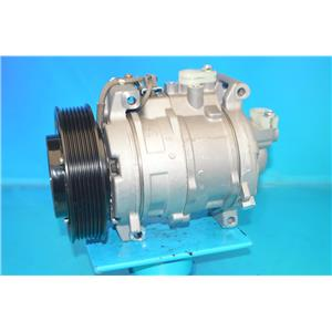 AC Compressor for Honda Accord  Crosstour 2.4L (1 Year Warranty)  N157333
