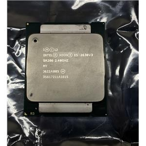 Intel Xeon E5-2630 V2 6 CORE 2.60 GHz SR1AM