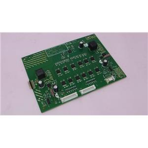 "Vizio E550i-B2 55"" TV LED Driver Board Y14_E550I_2D DR 13481 48.76Q06.011"