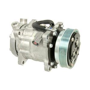 AC Compressor Sanden SD7H15 6 Groove (1 Year Warranty) R78596