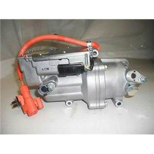 AC Compressor For Ford Mazda Mercury Hybrid (1 Year Warranty) New 14-0484