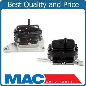 100% New Torque Tested Engine Motor Mounts 2pc Fits for Lincoln Town Car 03-08