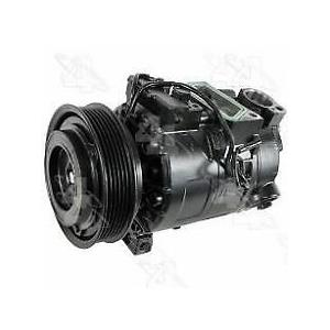 AC Compressor fits Audi A4 A6 A8, Porsche 911 Boxster, VW (1 Yr Warranty) R77313