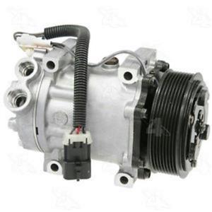 AC Compressor Four Seasons 58793 SD7H15 8 Groove (One Year Warranty) Reman