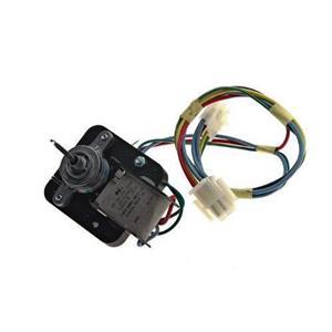 Refrigerator Evaporator Fan Motor 5303918549 works for Frigidaire Models