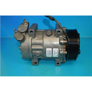 AC Compressor For Sanden 4720 Bus Applications Navistar Oem# 3808548 C1 Reman