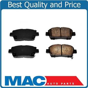 New Front Ceramic Pads for Scion xA xB 04-06 for Toyota Echo 02-05 Prius 01-09
