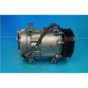AC Compressor Fits Sanden 4485 4818 4075 4417 4352 4884 Kenworth Freightliner