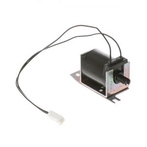 Refrigerator Dispenser Ice Chute Door Solenoid Assembly WR62X10055 for GE Models