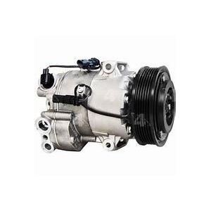 AC Compressor fits 2011 Chevrolet Cruze (1 Year Warranty) Reman 68220