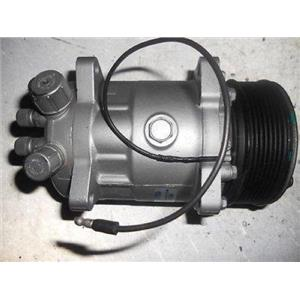 AC Compressor Sanden For Kenworth Peterbilt Volvo (1 year Warranty) 9537 Reman