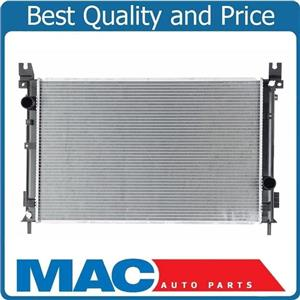 100% Brand New Leak Tested Onix OR2702 Radiator for Chrysler Pacifica 3.5L 04-06
