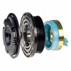 AC Compressor Clutch For Honda Accord Crosstour 2.4L Reman 157333