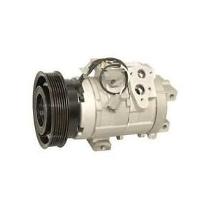 AC Compressor Fits Acura TL CL & Honda Accord (1 year Warranty) R77383