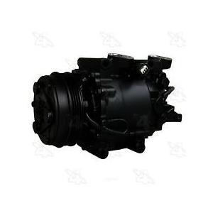 AC Compressor fits 2011-15 Honda CR-Z & 2010-14 Insight (1 Yr Warranty) R57891