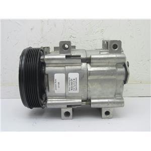 AC Compressor Fits Bronco FSeries E-Series Windstar Continental  (1YW) R57120