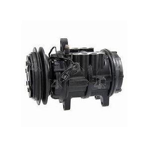 AC Compressor fits Dodge B150 B250 D100 D150 D350 Mini Ram W100 W150  R57103