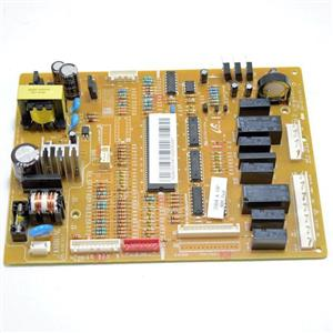 Refrigerator Main PCB Assembly DA4100104Y works for Samsung Various Models