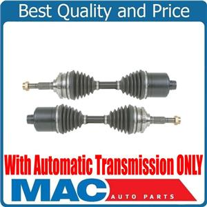 100% New Front Automatic Transmission Cv Shaft Axles for Chevolet Cavalier 02-05