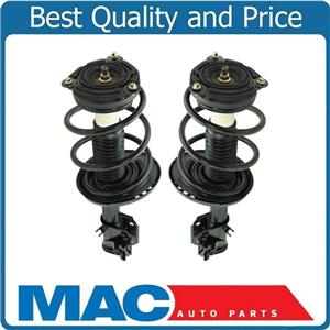 New Front Spring Struts for Nissan Altima Sedan 13-17 Automatic Transmission