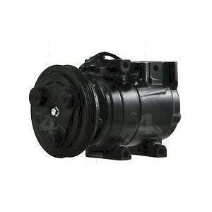 AC Compressor Fits 1999 Kia Sephia (One Year Warranty) R57115