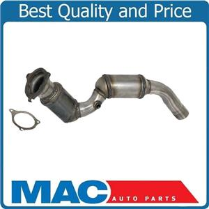 100% New Front Main Catalytic Converter Fits for Jaguar XF 2.0L Turbo 13-15
