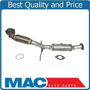 Engine Pipe Catalytic Converter All Wheel Drive for Volvo S60 2.5L Turbo 12-16