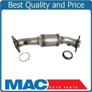 100% New Passengers Side Pipe Catalytic Converter for Cadillac CTS V 5.7L 04-07