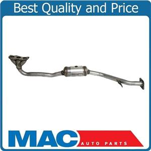 100% New Passengers Side Pipe Catalytic Converter for Subaru Outback 3.6L 10-15
