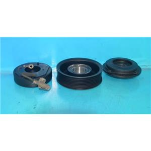 AC Compressor Clutch For Toyota Sienna Venza & Lexus ES350 Reman 157366