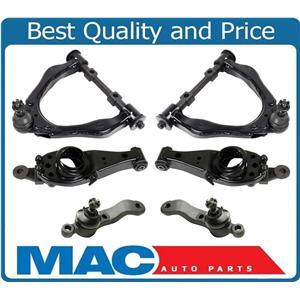 Front Lower Control Ams for Toyota Tacoma Rear Wheel Drive No Pre Runner 95-00