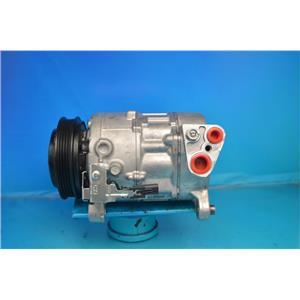 AC Compressor fits 2014-18 Chevy Cheyenne Silverado 1500 Silverado 2500 R197381