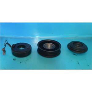 AC Compressor Clutch Fits 2006-2012 Toyota RAV4 Reman 157321