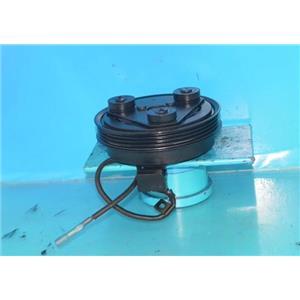 AC Compressor Clutch Fits 2001 2002 Kia Rio (1 Year Warranty) R57191