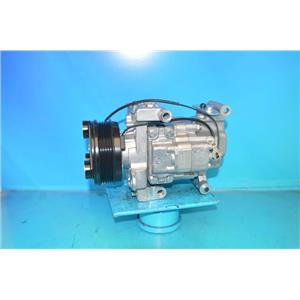 AC Compressor fits Mazda 3, 3 Sport Mazda 5 (One Year Warranty) NEW 57463