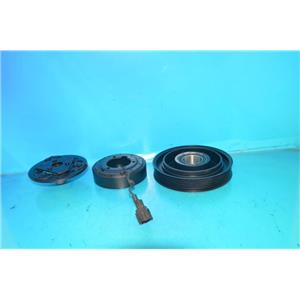 AC Compressor Clutch fits Nissan NX Sentra Tsuru 57456 Reman