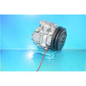 AC Compressor Fits 1984 1985 1986 1987 Honda Civic (1 year Warranty) R57875