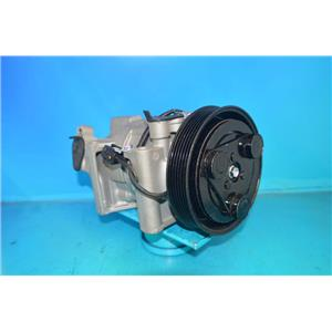 AC Compressor Fits 2000-2006 Nissan Sentra  (1year Warranty) N67460
