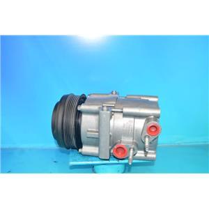 AC Compressor Fits Mustang E-Series Econoline, Super Duty (1yr Warranty) R67198