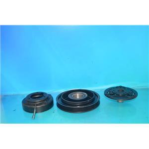 AC Compressor Clutch fits Nissan Frontier Xterra (1YW) 67428 Reman