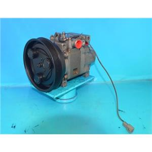 AC Compressor Fits Mazda Protégé, Mazda Protege5  (1YrW) Reman 67479