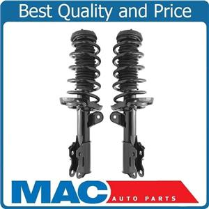 100% New Front Complete Spring Struts 4x4 All Wheel Drive for Buick Encore 13-17