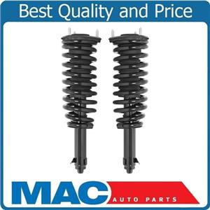 New Front Complete Spring Struts All Wheel Drive for Lexus LS460 LS600H 08-12