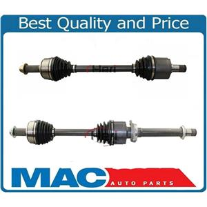 100% New Front Left & Right CV Axle Shaft Assembly fits for 12-15 Honda Pilot