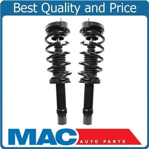 New Front Complete Spring Struts All Wheel Drive for Chrysler 300 5.7L 12-16