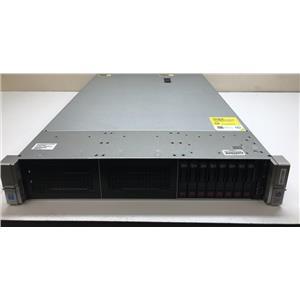 HP DL380 Gen9 (2) 146GB 15K (6) 900GB 10K SAS (2) E5-2620 V3 64GB RAM 752687-B21