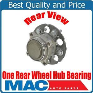 100% New ONE Wheel Hub Bearing for Honda Cr-v 2012-2015 FRONT WHEEL DRIVE ONLY